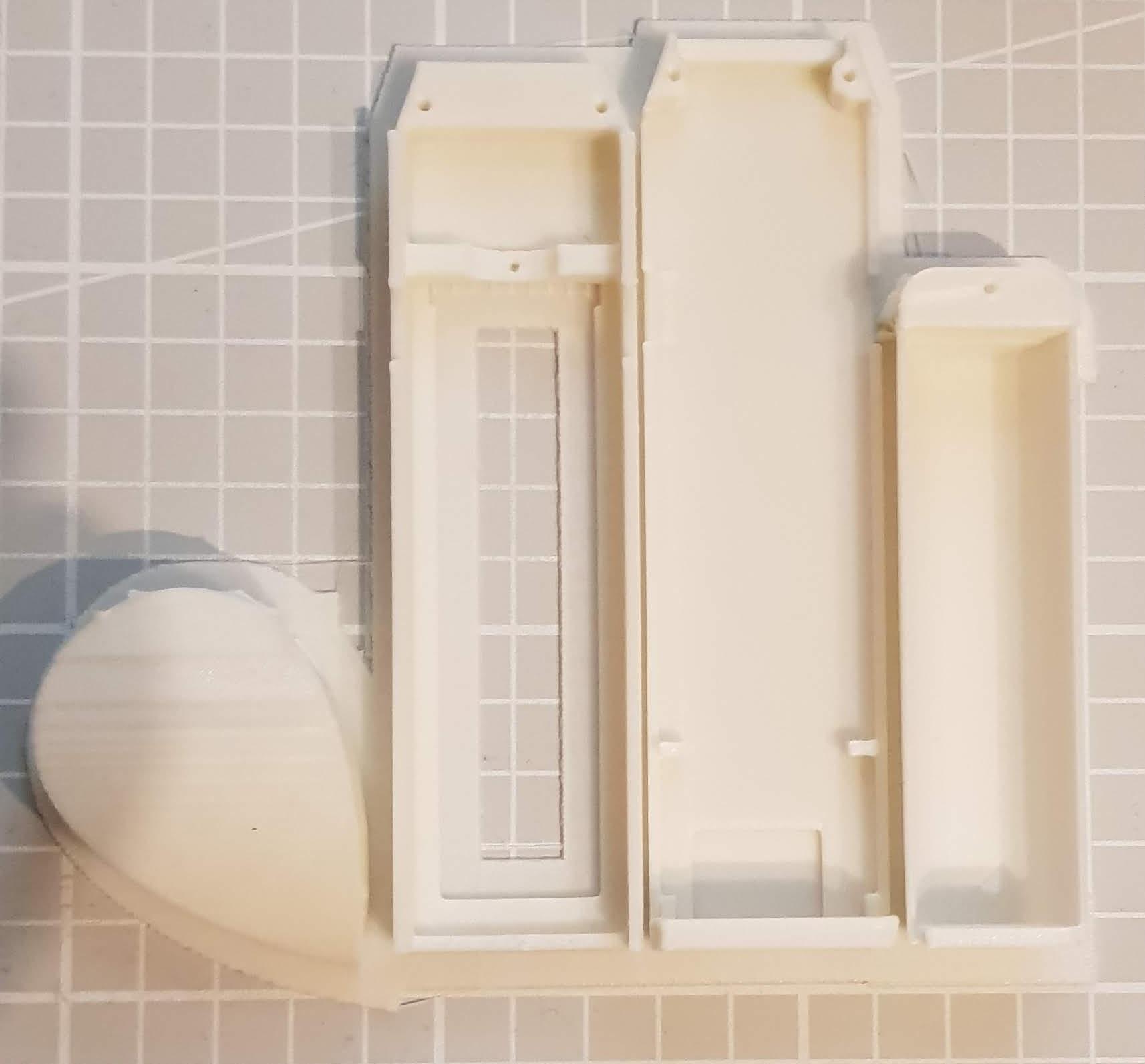 HiGrow Verpackung - Frisch aus dem Drucker