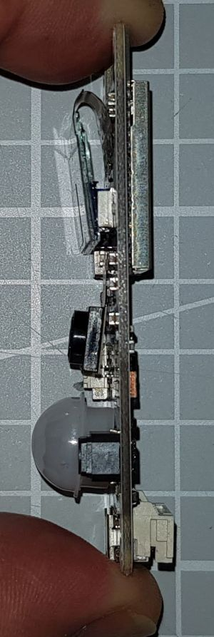 TTGOT-KameraESP32 V17 rechts